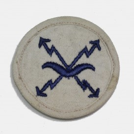 Badge Musician
