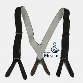German Shoulder straps