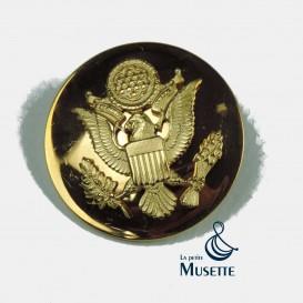 Insigne de casquette US Army