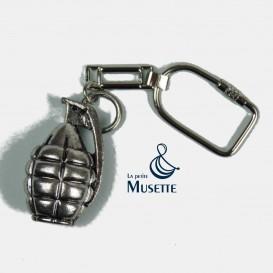Porte-clés Grenade MKII