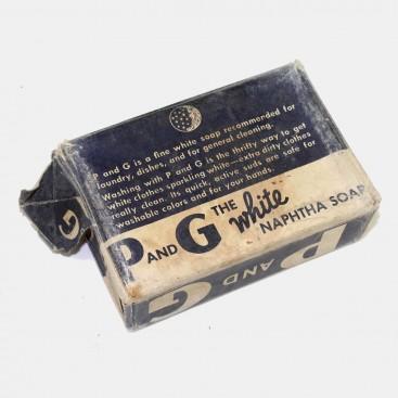 PandG Soap