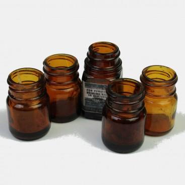 Halazone Bottle