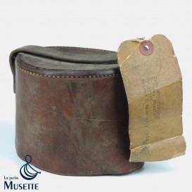 Mortar Muzzle Cover