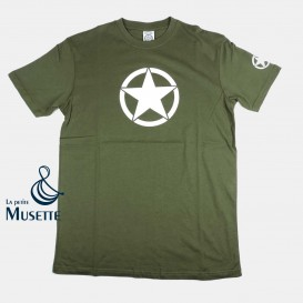 US Star T-shirt