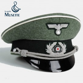 Infantry Bullion Officer Cap