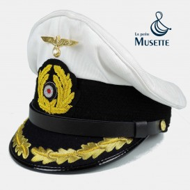 U-Boot Officer cap