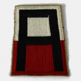 1st US Army Patch