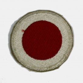 37th Infantry Division Patch