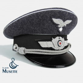 Luftwaffe Officer Cap