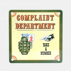 Magnet Complaints Office