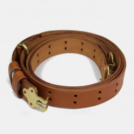 BAR's leather sling