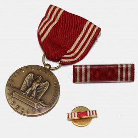 Good Conduct Army Medal