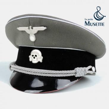 Waffen Officer Cap