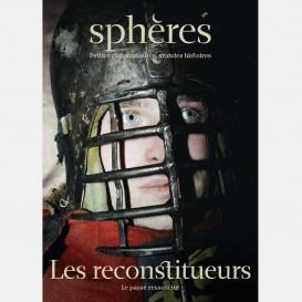 Sphères - Les Reconstitueurs