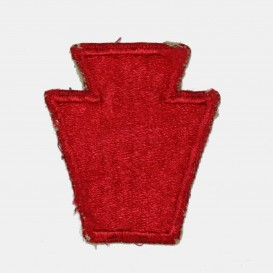 28th Infantry Patch