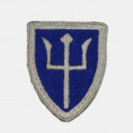 97th Infantry Division Patch