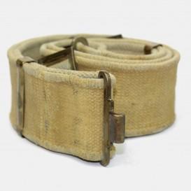 British belt