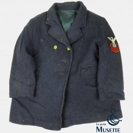 USN Child Coat