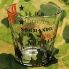 D-Day Glass