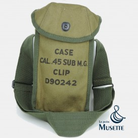 M3 Grease Gun Ammo bag