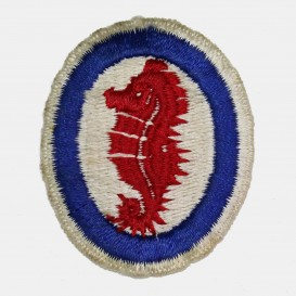Amphibious Engineers Patch