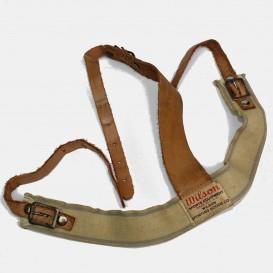 Baseball Catcher's Mask strap