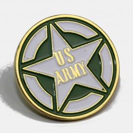 Pin's US Army