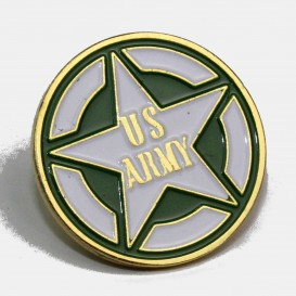 US Army Pin's