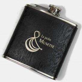 La Petite Musette Flask