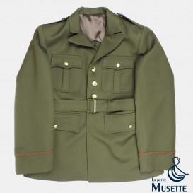 Officer Class A Jacket