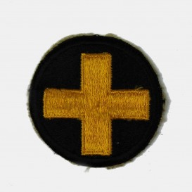 33rd ID Patch
