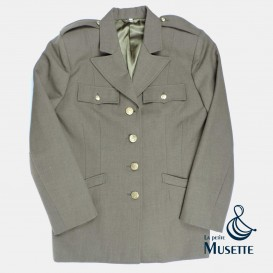 Wac Class A Jacket