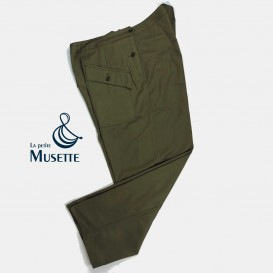 Wac HBT Trousers