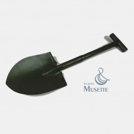 US M-1910 Shovel