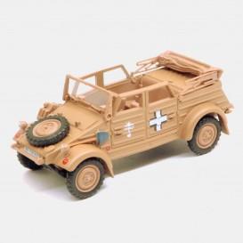 Kubelwagen - Sand