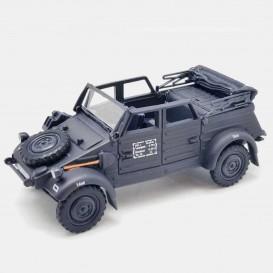 Kubelwagen - Gray