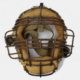 Baseball Catcher's Mask