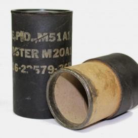 M43 Container