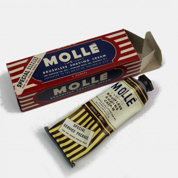Mollé Shaving cream