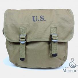 US M-1936 Musette Bag