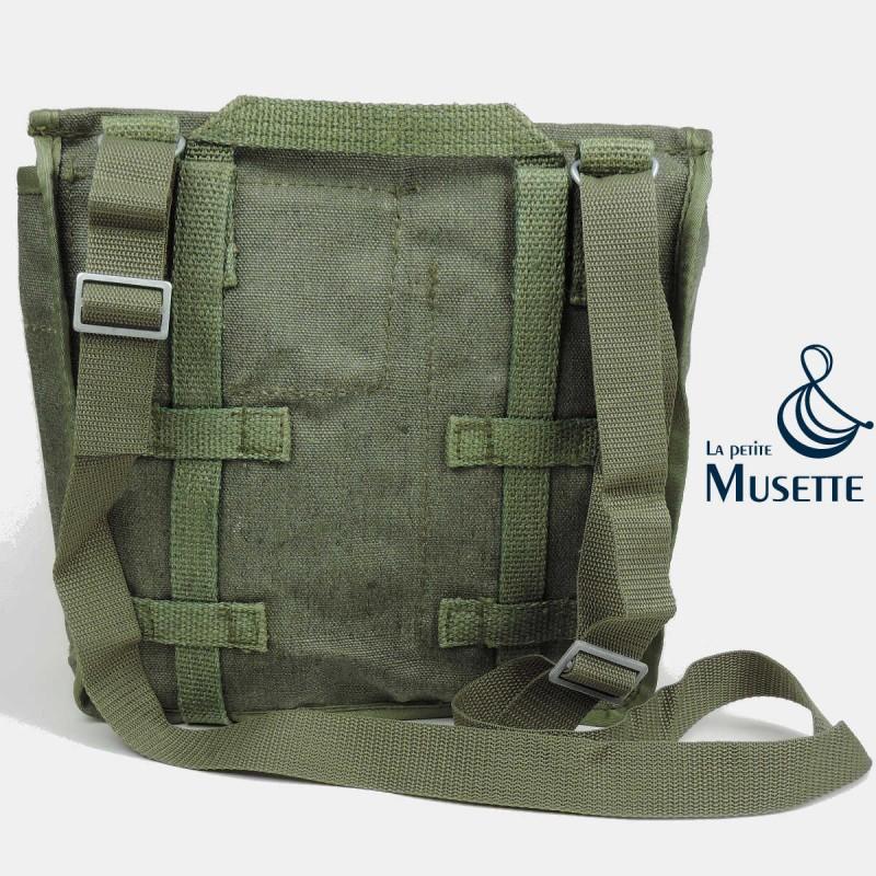 nouveau style fb032 a5b95 Musette Us Kaki Armee Besace Vintage Bag Sac Army Militaire ...