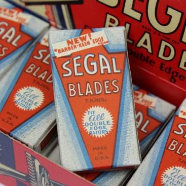 SEGAL Blades