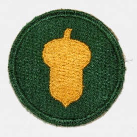 87th DIvision Patch