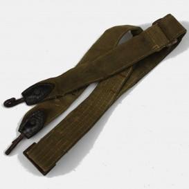 Heer brotbeutel sling