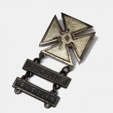 Marksman Badge