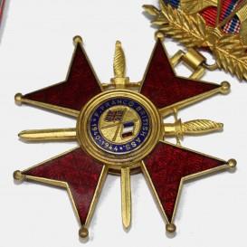 Franco-British Medal
