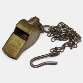 US Army Whistle
