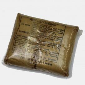 British bandage