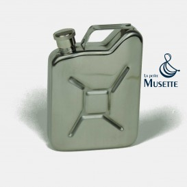 Flask Jerrycan