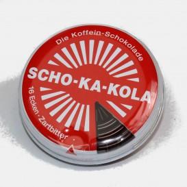 Box of chocolates, Scho-Ka-Kola